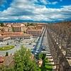 Segovia Aqueduct - Spain