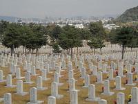 Seoul National Cemetery