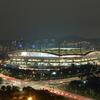 Seoul World Cup Stadium - Seoul