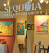 Sequoia Gallery & Studios - Hillsboro OR