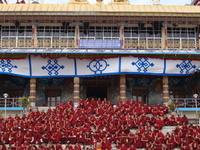 Monasterio Sera