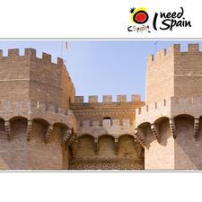 Serranos Towers Valencia