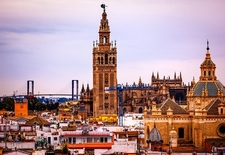 Seville Cathedral - Spain