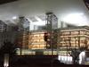 Shanghai Grand Theatre At Night