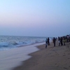 Shanghumugham Beach