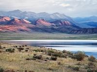 Khar Us Nuur National Park