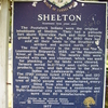 Shelton Ct Historical Town Sign 2