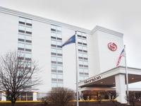 Sheraton Pittsburgh Airport Hotel