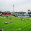 Sher-E-Bangla Cricket Stadium