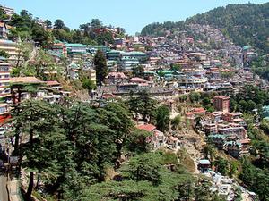 Splendid Himachal 7 Days