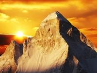Shivling (Garhwal Himalaia)