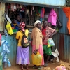 Shop @ Jinka - Southern Ethiopia