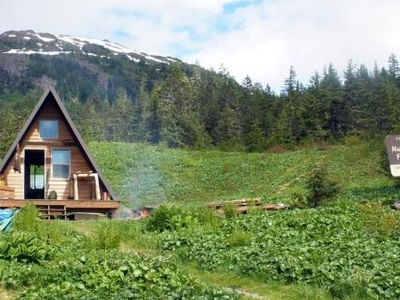 Shrode Lake Cabin