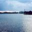 Gandhi Sagar Lake