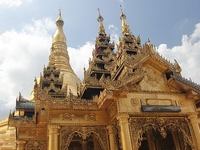 The Beauty of Myanmar Tour - 5 Days