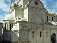 Sibenik Cathedral