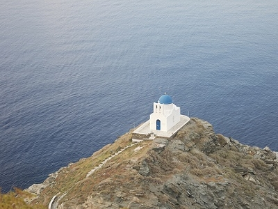 Sifnos - South Aegean