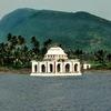 Simhachalam Temple