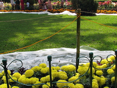Sims Park Ooty