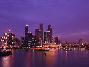 Singapore And Malaysia Special Tour Package