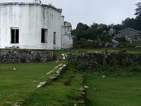 Casa Sir George Everest