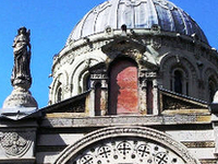 Sisli Ortodoxa Grega Cemitério