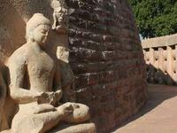 Sanchi Museo de Sitio