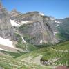 Siyeh Bend Cut-Off Trail - Glacier - Montana - USA