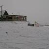 Ski Lift Of Babica
