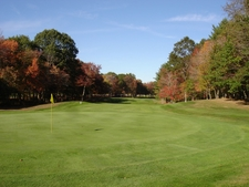 Skungamaug River Golf Course