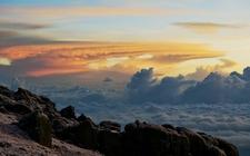 Slopes From Kilimanjaro