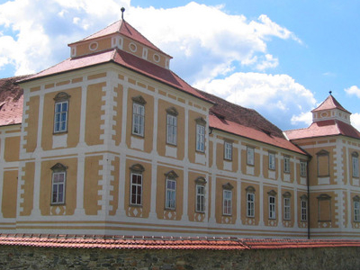 Slovenska Bistrica Castle