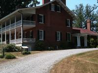 Smith McDowell House