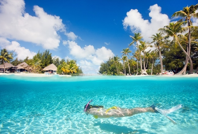 5 Days Zanzibar Beach Holiday Photos
