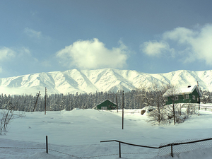 Gulmarg Holiday Package