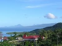 Isla de Halmahera