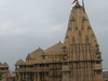 Somnath Temple, Gujrat