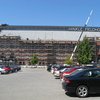 South Side Of Hinkle Fieldhouse