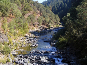 Sur Yuba River