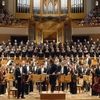 Spanish National Orchestra and Choir. Series III, Concert 12