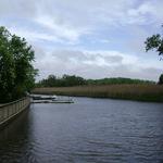 Sparkill Creek