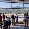 Split Airport Terminal Viewing Lodge
