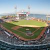 Sporting Arena - AT&T Park