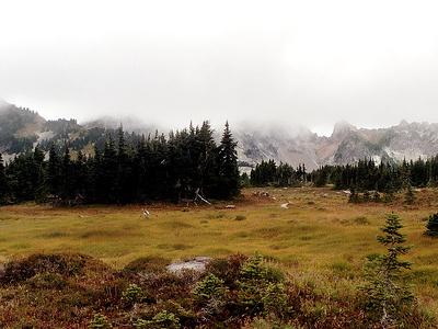 Spray Park Trail