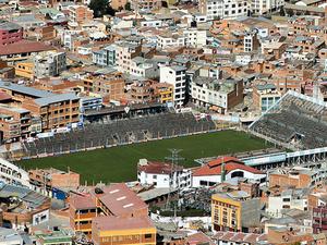 La Paz City Tours Fotos