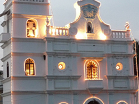 St. Andrews Church