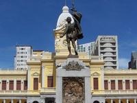 Plaza de la Estación