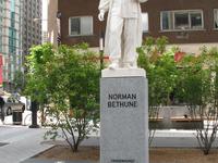 Norman Bethune Square