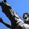 Statue Of Amir Timur