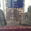 Statues In Vellore Fort Gallery
